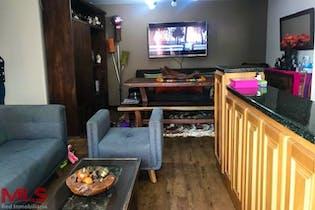 Entrepalmas, Apartamento en venta en Loma Del Indio 73m² con Gimnasio...