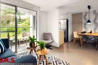 Camino del Parque, Apartamento en venta en Loma De Los Bernal con Zonas húmedas...