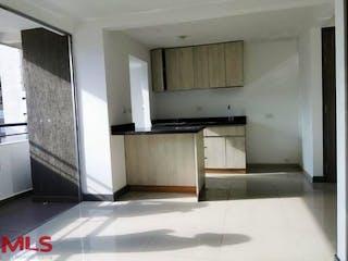 Pitriza, apartamento en venta en San Germán, Medellín