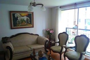 Apartamento en venta en Pontevedra de 81m² con Gimnasio...