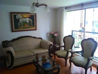 Edificio, apartamento en venta en Pontevedra, Bogotá