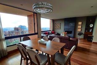Apartamento en venta en Los Rosales, 130m² con Gimnasio...