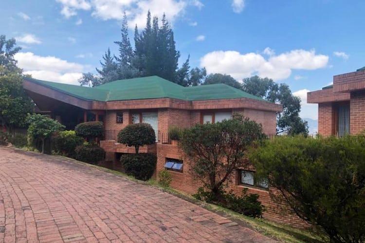 Foto 2 de Casa En Venta En Chia, con 2 terrazas y 3 alcobas.