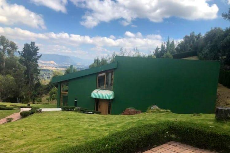 Foto 3 de Casa En Venta En Chia, con 2 terrazas y 3 alcobas.
