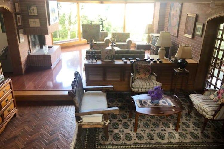 Foto 5 de Casa En Venta En Chia, con 2 terrazas y 3 alcobas.