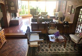 Casa en venta en Fonquetá de 3 habitaciones