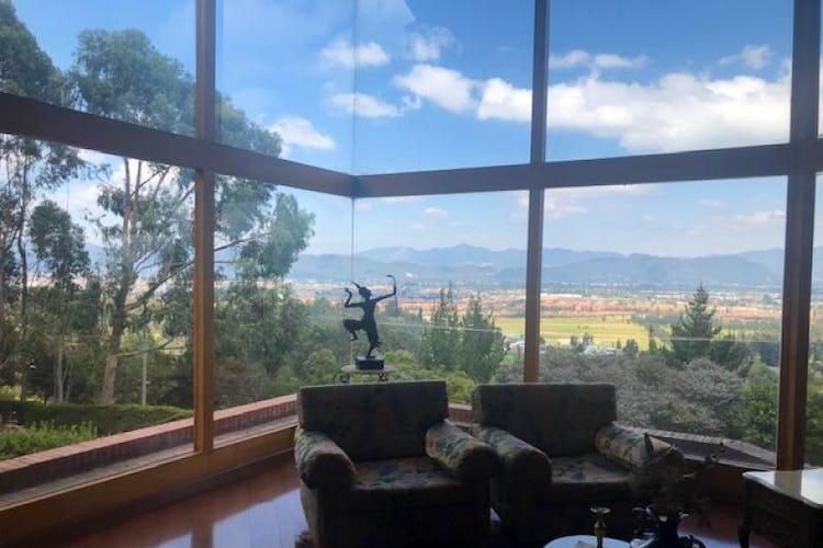 Foto 6 de Casa En Venta En Chia, con 2 terrazas y 3 alcobas.