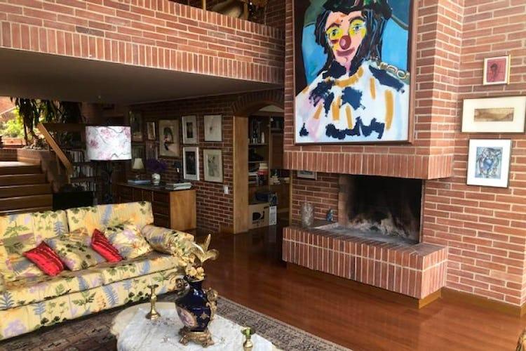 Foto 7 de Casa En Venta En Chia, con 2 terrazas y 3 alcobas.