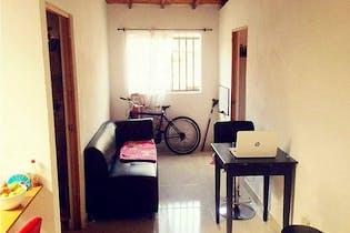 Apartamento en venta en Bello de 2 habitaciones