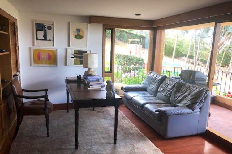 Foto 9 de Casa En Venta En Chia, con 2 terrazas y 3 alcobas.
