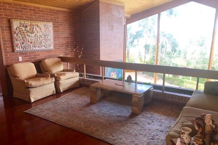 Foto 13 de Casa En Venta En Chia, con 2 terrazas y 3 alcobas.
