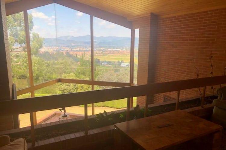 Foto 14 de Casa En Venta En Chia, con 2 terrazas y 3 alcobas.