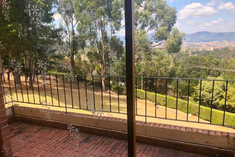 Foto 15 de Casa En Venta En Chia, con 2 terrazas y 3 alcobas.