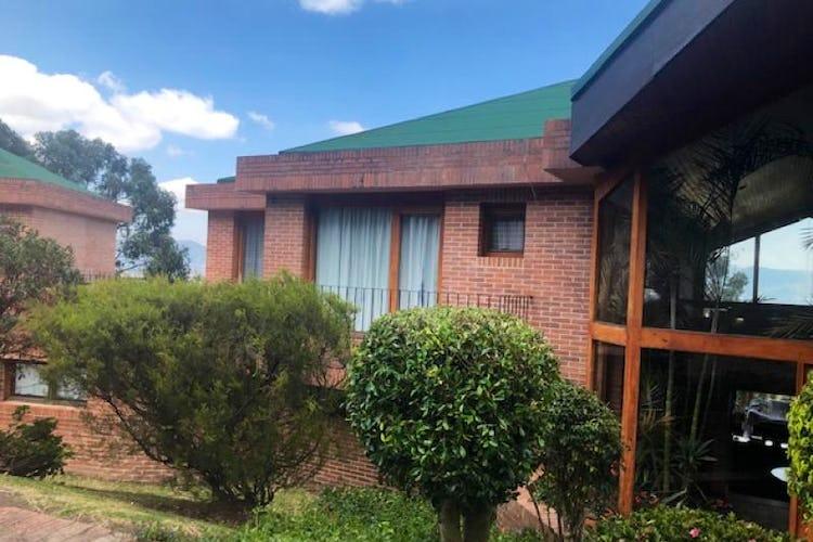 Foto 29 de Casa En Venta En Chia, con 2 terrazas y 3 alcobas.
