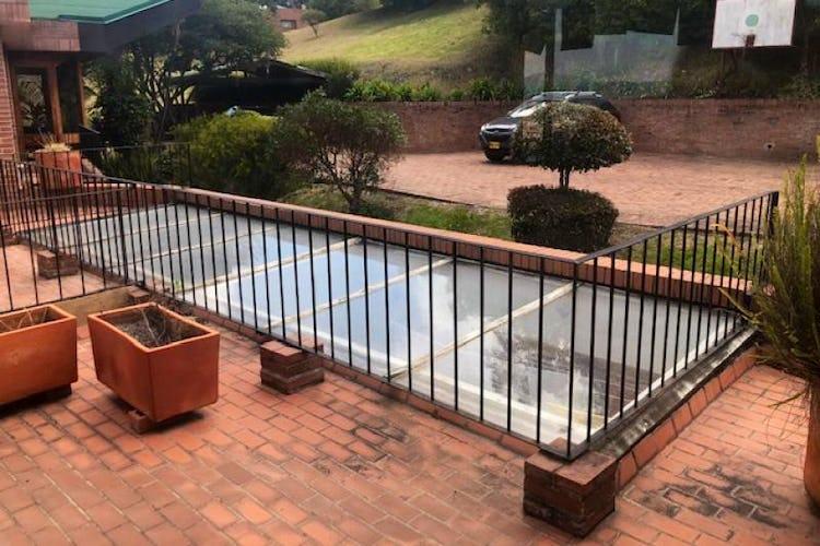 Foto 30 de Casa En Venta En Chia, con 2 terrazas y 3 alcobas.