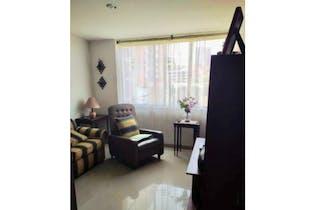 Apartamento en venta en Abadia, 98m² con Piscina...