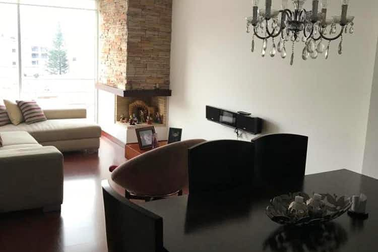 Portada Apartamento En Venta En Bogota Lisboa