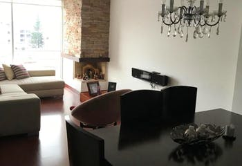Apartamento en venta en Barrio Cedritos de 2 alcobas