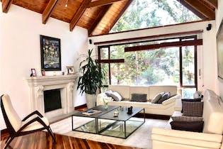 Casa en venta en Usaquén con Jardín...