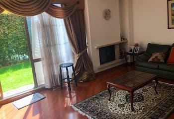 Casa en Bogota Del Monte lll - con cinco niveles