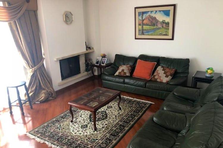 Foto 2 de Casa en Bogota Del Monte lll - con cinco niveles