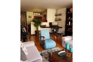 Apartamento en venta en Cedro Golf 108m² con Gimnasio...
