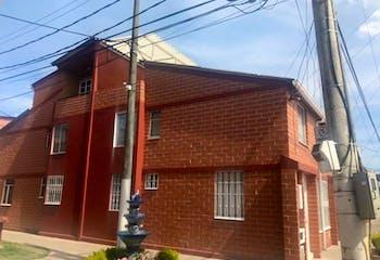 Casa en venta en Zona Franca de 3 habitaciones