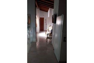 Casa en venta en Santa Maria 117m²