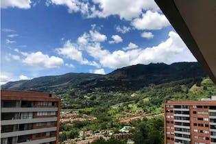 Apartamento en venta en Altos Del Escobero con acceso a Gimnasio
