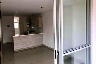 Apartamento en venta en Barrio Alcalá de 3 habitaciones