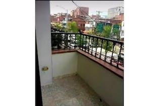 Casa en venta en Santa Maria de 3 hab. con Balcón...