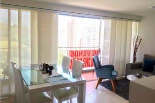 Apartamento en venta en Sabaneta, 74m² con Gimnasio...