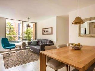 Apartamento en venta en La Cuenca, Envigado