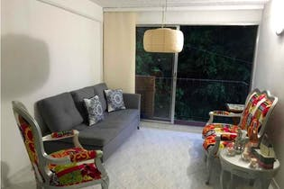 Apartamento en venta en Belén de 78m² con Balcón...