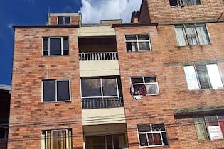 Apartamento en venta en La Mansion de 2 alcobas