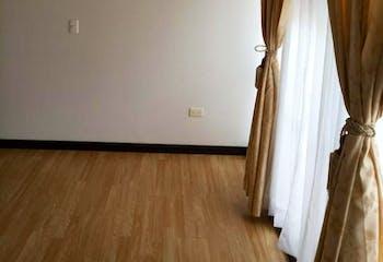 Apartamento en venta en Casco Urbano Funza de 3 alcobas