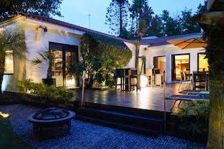 Casa en venta en San Angel Inn de 4 recámaras