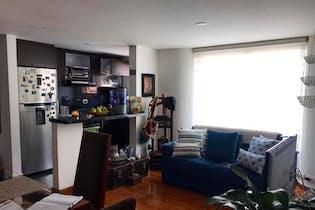 Apartamento en venta en Chico Norte, 60m²