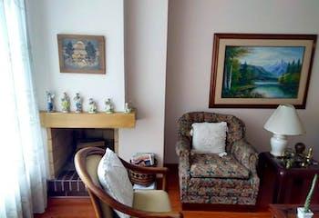 Apartamento en venta en Rincón Del Chicó de 109m²
