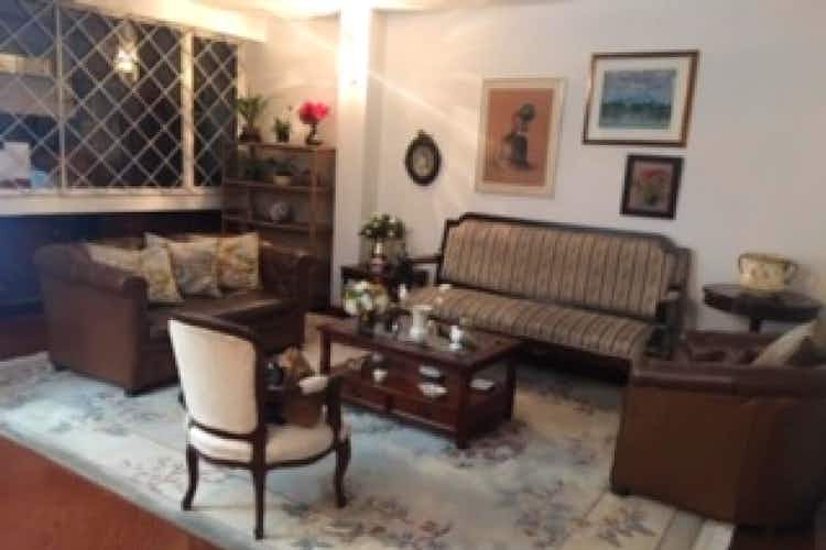 Portada Apartamento En Bogota Santa Barbara Central-3 alcobas