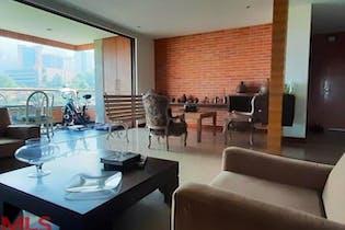 Terra da Mata, Apartamento en venta en Los Naranjos de 3 alcobas