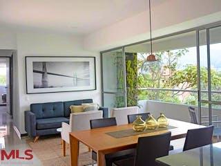 Dublin, apartamento en venta en Las Lomitas, Sabaneta