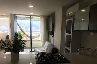 La Riviere, Apartamento en venta en Ciudad Del Rio 41m²