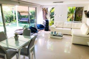 Reserva De San Jorge, Casa en venta en Loma De Benedictinos, 210m²