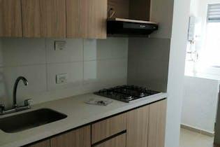 Reserva del Parque, Apartamento en venta en Centro de 3 hab. con Zonas húmedas...