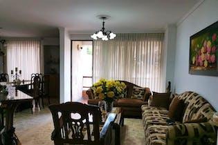El Almendral, Apartamento en venta en Nogal de 141m²