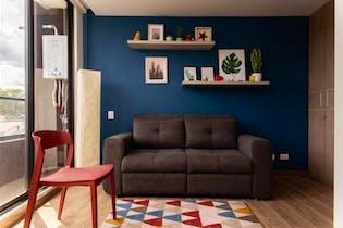 Apartamento en venta en Pasadena de 1 hab. con Bbq...