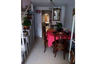 Casa en venta en La Milagrosa de 3 hab.