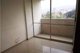 Apartamento en venta en Robledo El Diamante 48m² con Piscina...