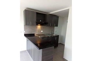 Apartamento en venta en Buenos Aires de 2 alcoba